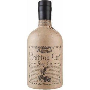 Bathtub Sloe Gin 0,5l 33,8%
