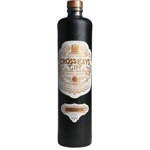 Cross Keys Gin 0,7l 41%
