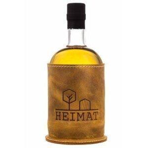 Heimat Barrel Aged Dry Gin 0,5l 43%