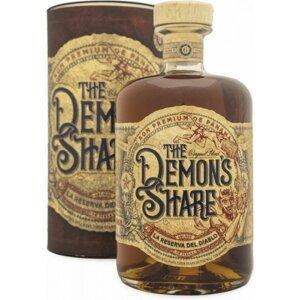 Demon's Share 0,7l 40% Tuba