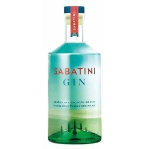 Sabatini Gin 0,7l 41,3%