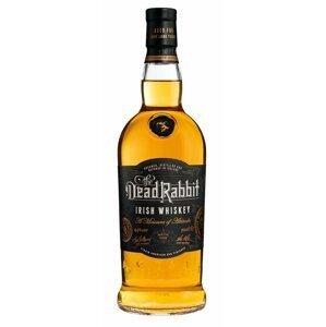 Dead Rabbit Irish Whiskey 5y 0,7l 44%
