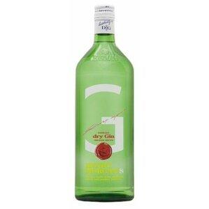 Henry Morgan's Gin 1l 38%