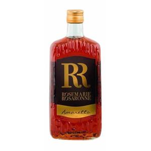 Amaretto Rosemarie Liquore 0,7l 28%