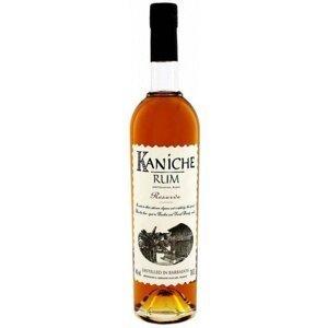Kaniche Reserve Plantation 0,7l 40%