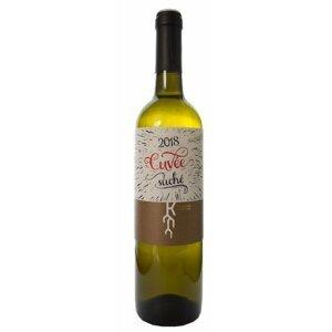 Trávníček & Kořínek Cuvée Moravské zemské víno 2018 0,75l 13%