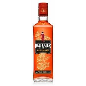 Beefeater Blood Orange 1l 37,5%