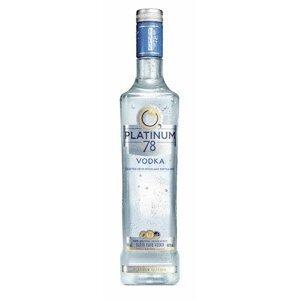 Vodka Platinum 78 0,7l 40%