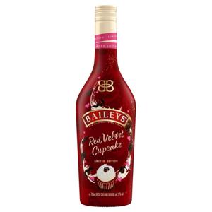 Baileys Red Velvet Cupcake 0,7l 17% L.E.