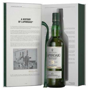 Laphroaig 25y 0,7l 43% Bessie Williamson Story Book