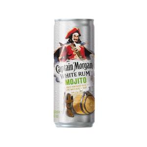 Captain Morgan Mojito 0,25l 5%