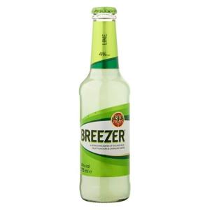 Bacardi Breezer Lime 0,275l 4%