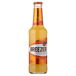 Bacardi Breezer Orange 0,275l 4%