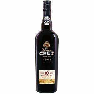 Porto Cruz 10y  19% 0,75l