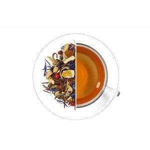 Čaj Rooibos Citrus-zázvor 70g