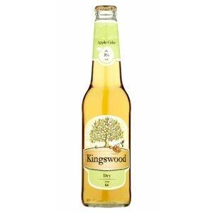 Kingswood Dry Cider 0,4l 5%