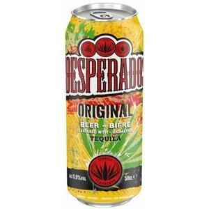Desperados Original 0,5l 5,9%