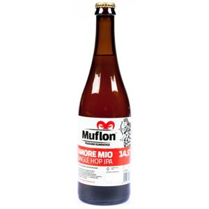 Muflon Amore Mio 14,5° 0,75l 6,5%