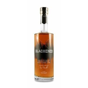 Blackened Whiskey by Metallica 0,75l 45%