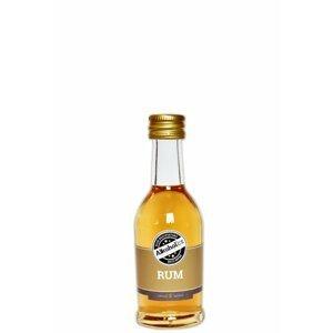 Transcontinental Rum Line Guadeloupe 2013 0,04l 43% / Rok lahvování 2017