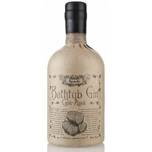 Bathtub Gin Cask Aged 0,5l 43,3%