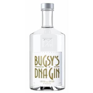 Bugsy's DNA Gin 25 Anniversary 0,5l 45% L.E.