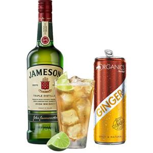 Jameson Ginger set