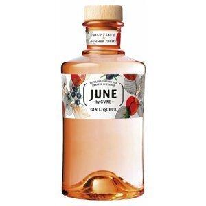 June Gin Liqueur 30% 0,7l