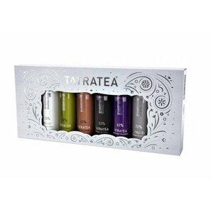 Tatratea  Mini Set Mix (22-32-42-52-62-72) 6x0,4l 0,04l
