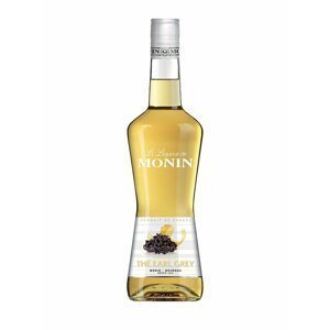 Monin Earl Grey Liqueur 20% 0,7l