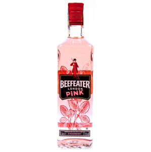 Beefeater Pink 1l 37,5%