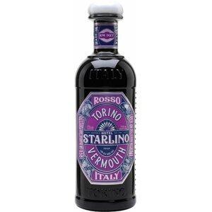 Hotel Starlino Rosso Vermouth 0,75l 17%