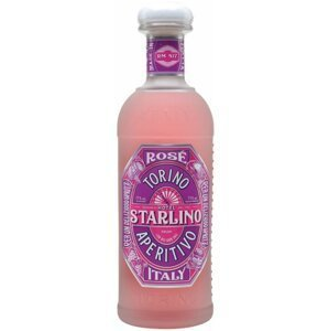 Hotel Starlino Rose Grep 0,75l 17%
