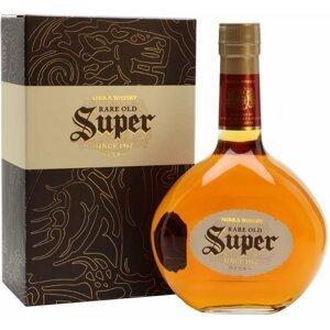 Nikka Super Rare Old 0,7l 43%