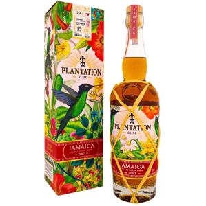 Plantation Jamaica 2003 0,75l 49,5% L.E.