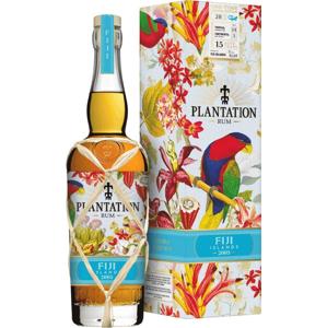 Plantation Fiji 2005 15y 0,7l 50,2% L.E.