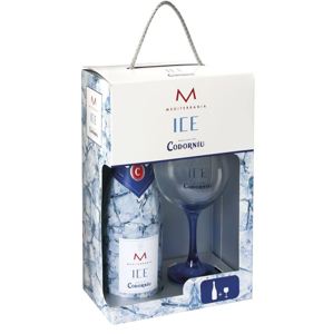 Codorniu Mediterrania ICE 0,75l 12% + 1x sklo GB