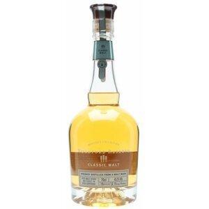 Woodford Reserve Classic Malt 0,7l 45,2% GB