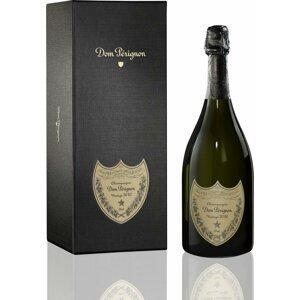 Dom Pérignon Blanc Vintage 2010 0,75l 12,5% GB