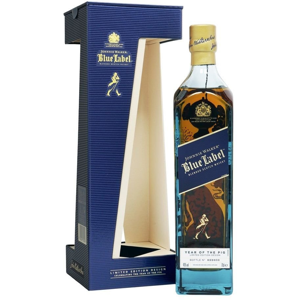 Johnnie Walker Blue Label Edition Year of the Pig 1l 40% L.E.