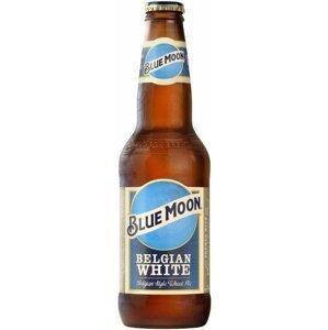 Blue Moon Belgian White 0,33l 5,4%