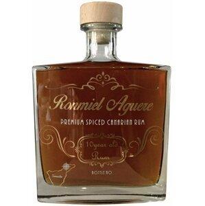 Aguere Premium Spiced Canarian Rum 0,7l 30% 0,7l
