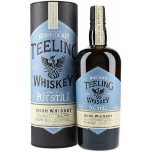 Teeling Single Pot Still Whiskey 0,7l 46% GB 0,7l