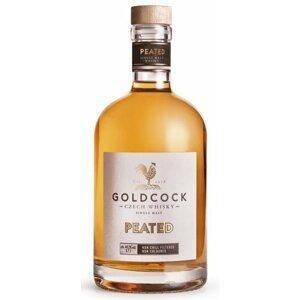 Gold Cock Peated Single Malt 0,7l 49,2% GB 0,7l