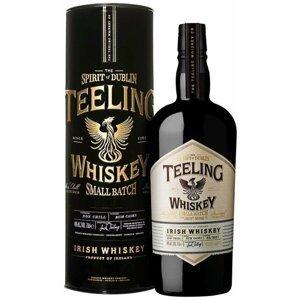 Teeling Small Batch Rum Cask 0,7l 46% Tuba