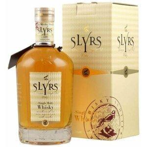 Slyrs Bavarian Single Malt 0,7l 43%