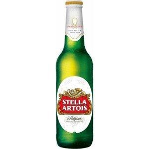 Stella Artoise 0,33l 5%