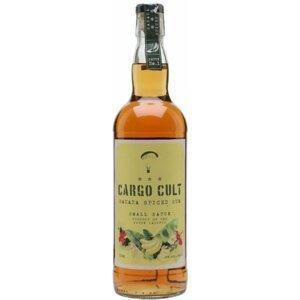 Cargo Cult Banana Spiced Rum 0,7l 38%