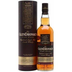 GlenDronach 10y 0,7l 46% GB