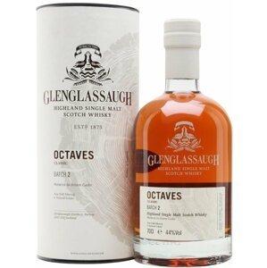 Glenglassaugh Octaves Classic Batch 2 0,7l 44% GB